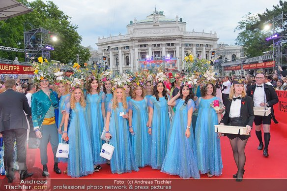 22. Lifeball 2014 Red Carpet