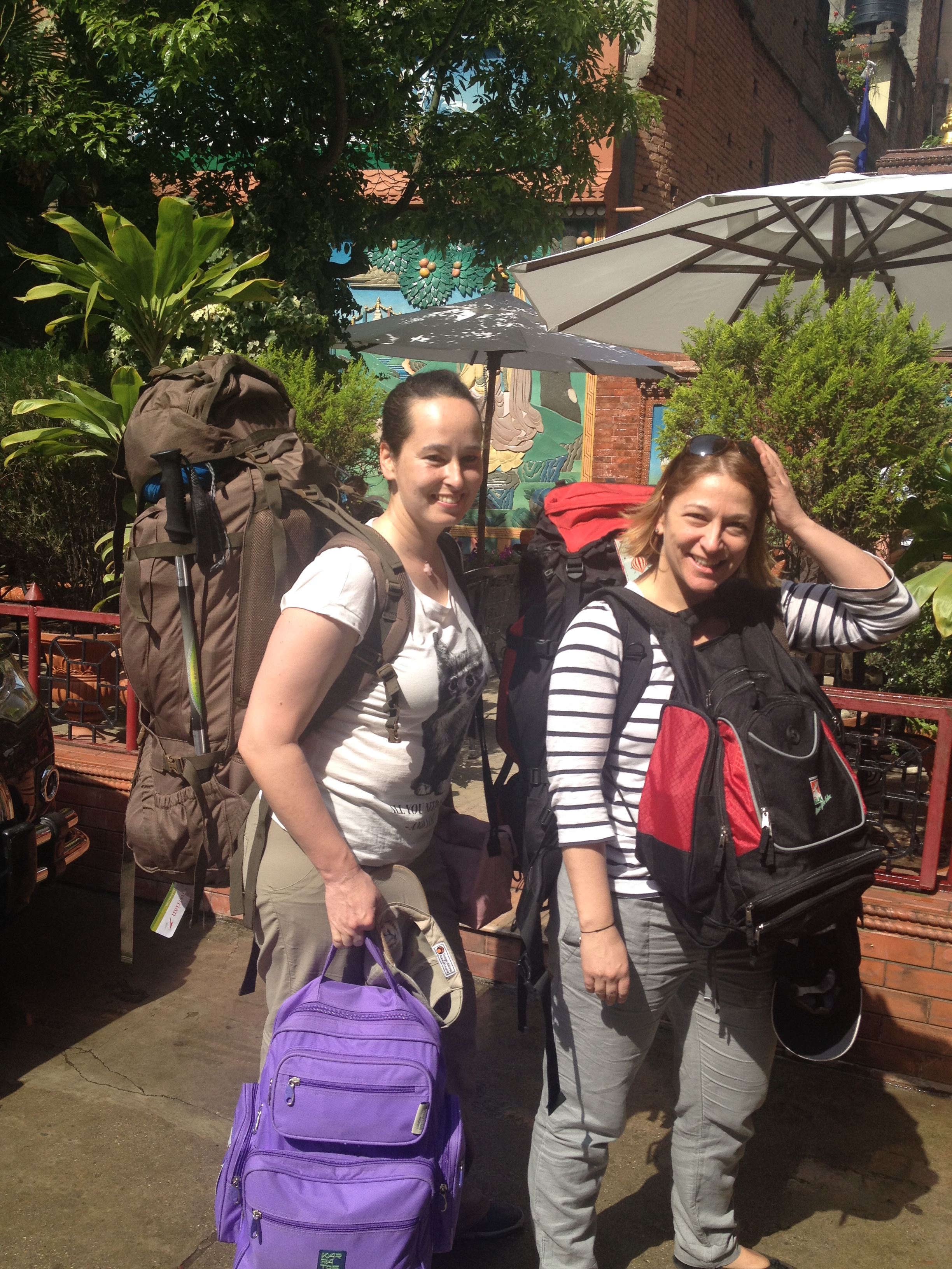 More Of Kathmandu Living To The Fullest
